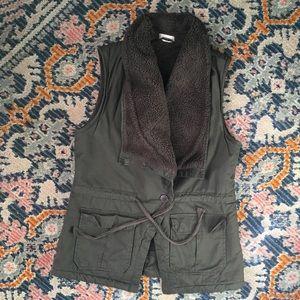 JOLT Altar'd State Jacket Vest - Size L